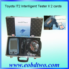 2015 Newest Promotion IT Diagnostic Tool- Intelligent Test ii For TOYOTA denso IT2 scanner