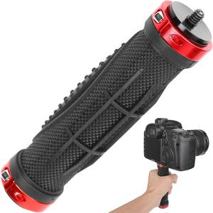 "Camera Handle Grip Support Mount Universal Handlegrip Camera Stabilizer 1/4"" Male Screw Digital Video Camera Camcorder"