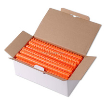 28 mm Size 21 Ring Plastic Binding Comb