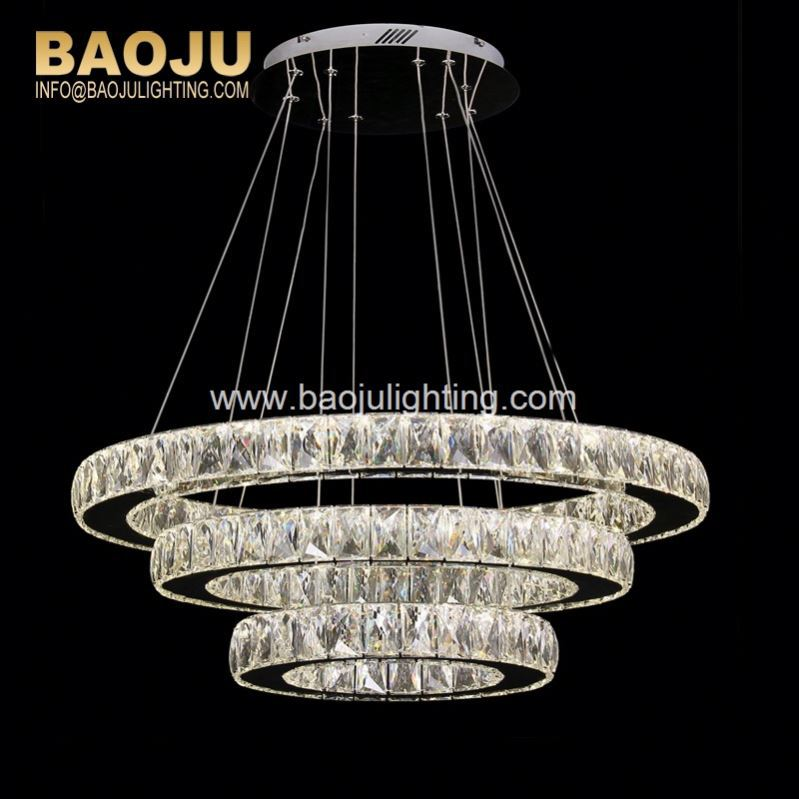 Home Decoration Modern Mosque China Led Chandelier
