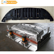 Plastic Factories Injection Manufacturer Car Parts Mold Maker