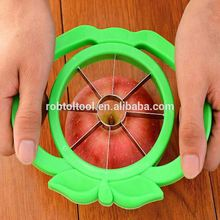 Chopper Apple cutter kitchen Tools mes corers fruit slicer multifunctionele keuken Groente Gereedschap