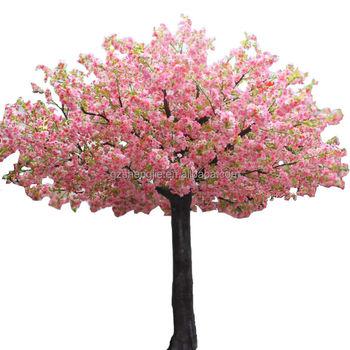 Artificial Flores De Cerezo Arboles Artificiales Decoracion Japones - Arboles-de-decoracion
