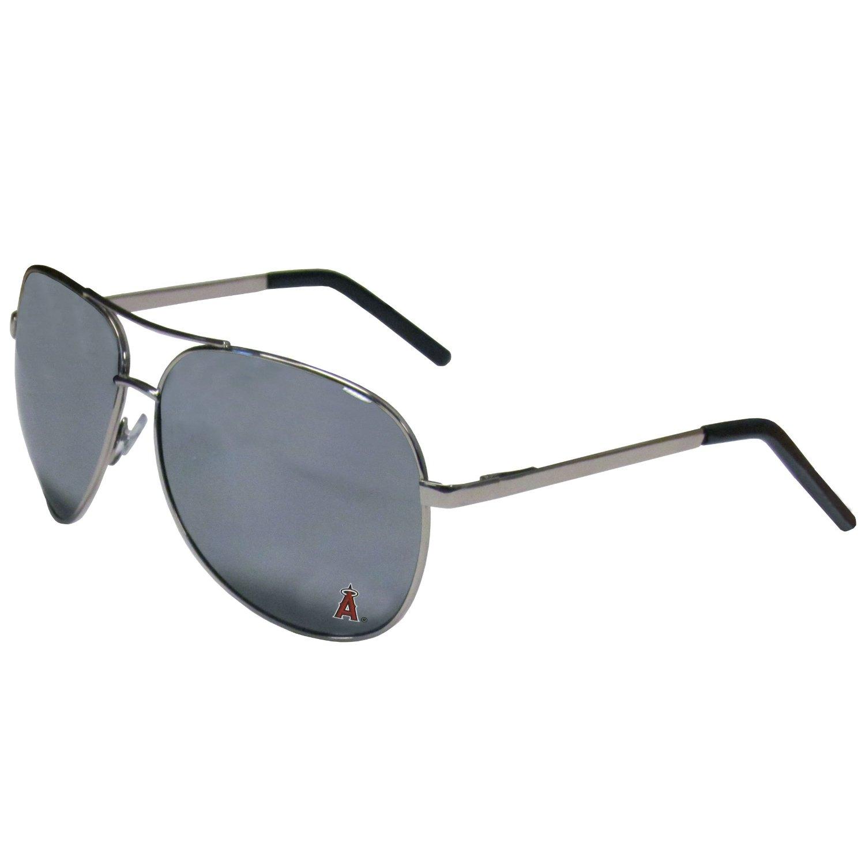 MLB Los Angeles Angels Aviator Sunglasses