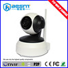 2017 best quality webcam mini black onvif ptz p2p wifi ip camera 720p built in tf card email alarm BS-IP13