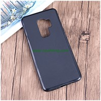 Ultra Thin Pudding Matte Soft Jelly Tpu phone case For Samsung Galaxy S9