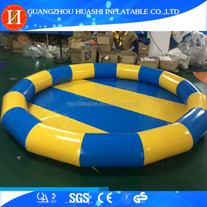 2017 Newest design cheap price commercial intex inflatable swimming pools for sale