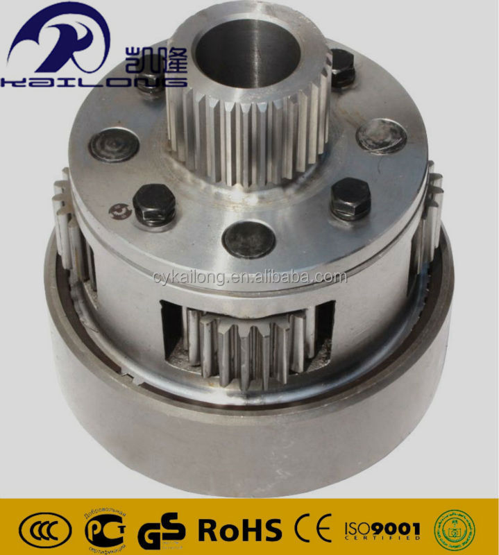 pinion carrier astern of LIUGONG CLG 856 wheel loader Spare Parts