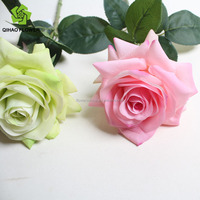 China factory making indoor table decortaive artificial rose