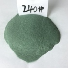 Green sic Silicon Carbide Powder/Grits