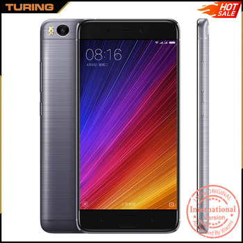 Xiaomi Mi5s Mi 5s Luxury New Launched 4g Lte Soloking China Best ...
