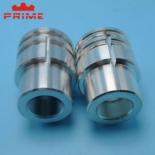 Aluminium 6061 4 Axis Alloy Mechanical Cnc Machining Parts Routers