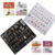 48pcs Domestic Sewing Machine Foot Presser Feet Set For Brother Singer, 48pcs Presser Feet Set