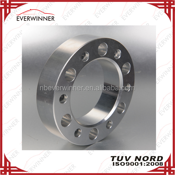 High polish Wheel Adapter/Aluminium Wheel Adapter