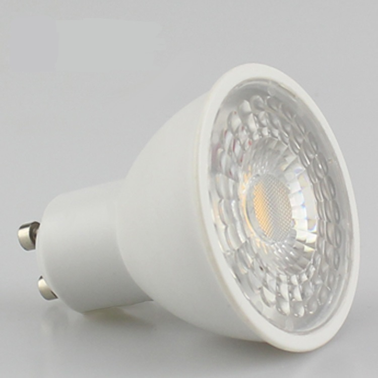 Long working time CRI 80 PF&gt;0.9 led bulb gu10 <strong>spotlight</strong>