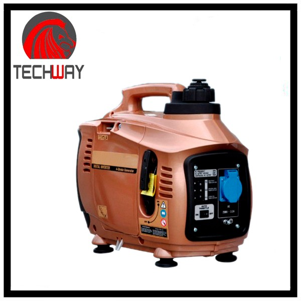 Manufacturer Price Home Used Generator Cheap Portable