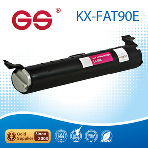 Refill ink cartridge KXFAT90E Toner drum unit for Panasonic