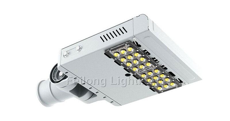 30w Led Street Light Fitting 12 Volt Led Lighting Fixtures