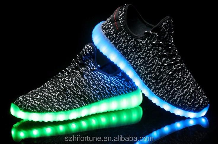 sitio de buena reputación b35f8 16e26 2017 Adultos Zapatos Con Luces Para Los Niños - Buy Zapatos Para Adultos  Con Luces,Zapatos Con Luces,Azadas Con Luces Para Niños Product on ...