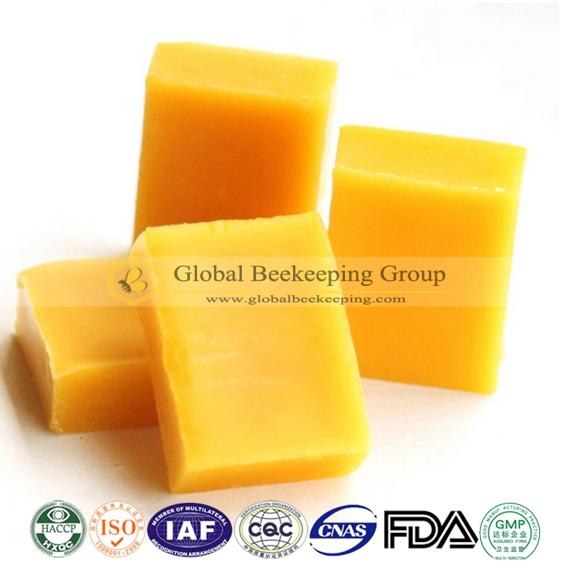Best Candle beeswax hot sale in North America for beeswax candle manufacturer