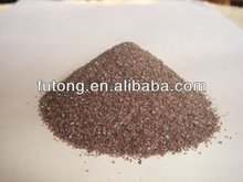 Abrasive and Refractory Raw Materials Brown Aluminum Oxide/Brown Corundum / Brown Fused Alumina /A