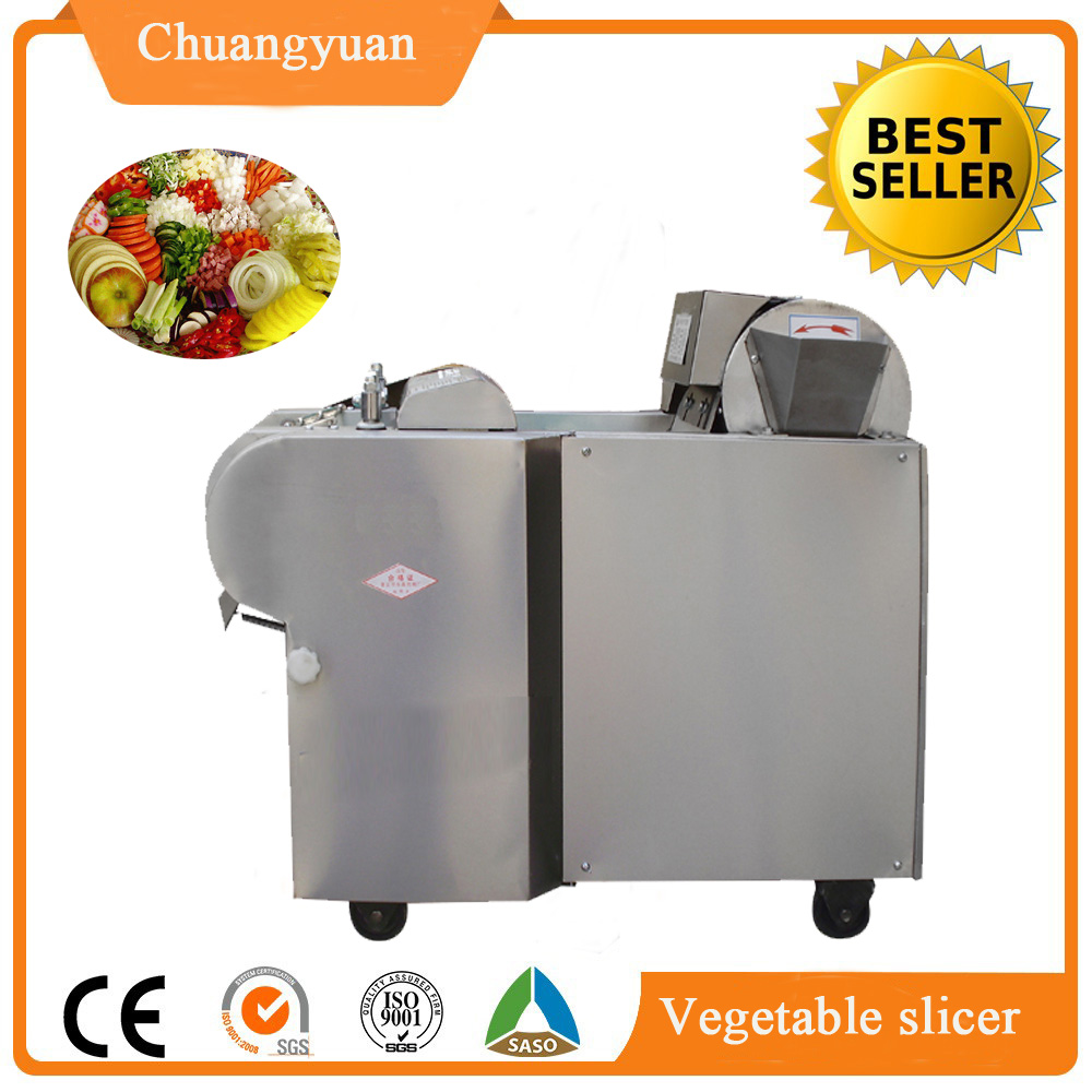 Vegetable cutter machine for home use / commercial potato chips cutter / vegetable chips making machine
