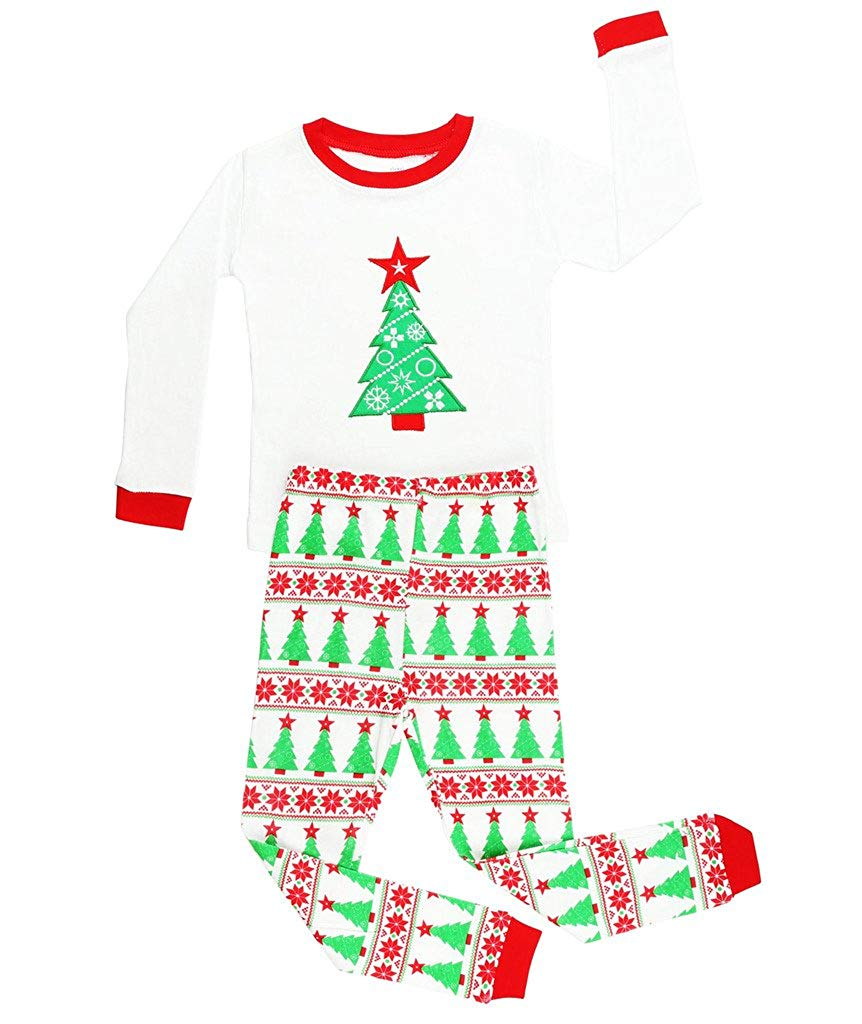 8e3942c17446 Cheap Boys Size 6 Christmas Pajamas