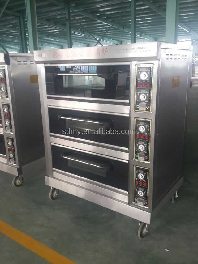 Pita Bread Oven Commercial Bread Oven Bread Baking Ovens For Sale ...