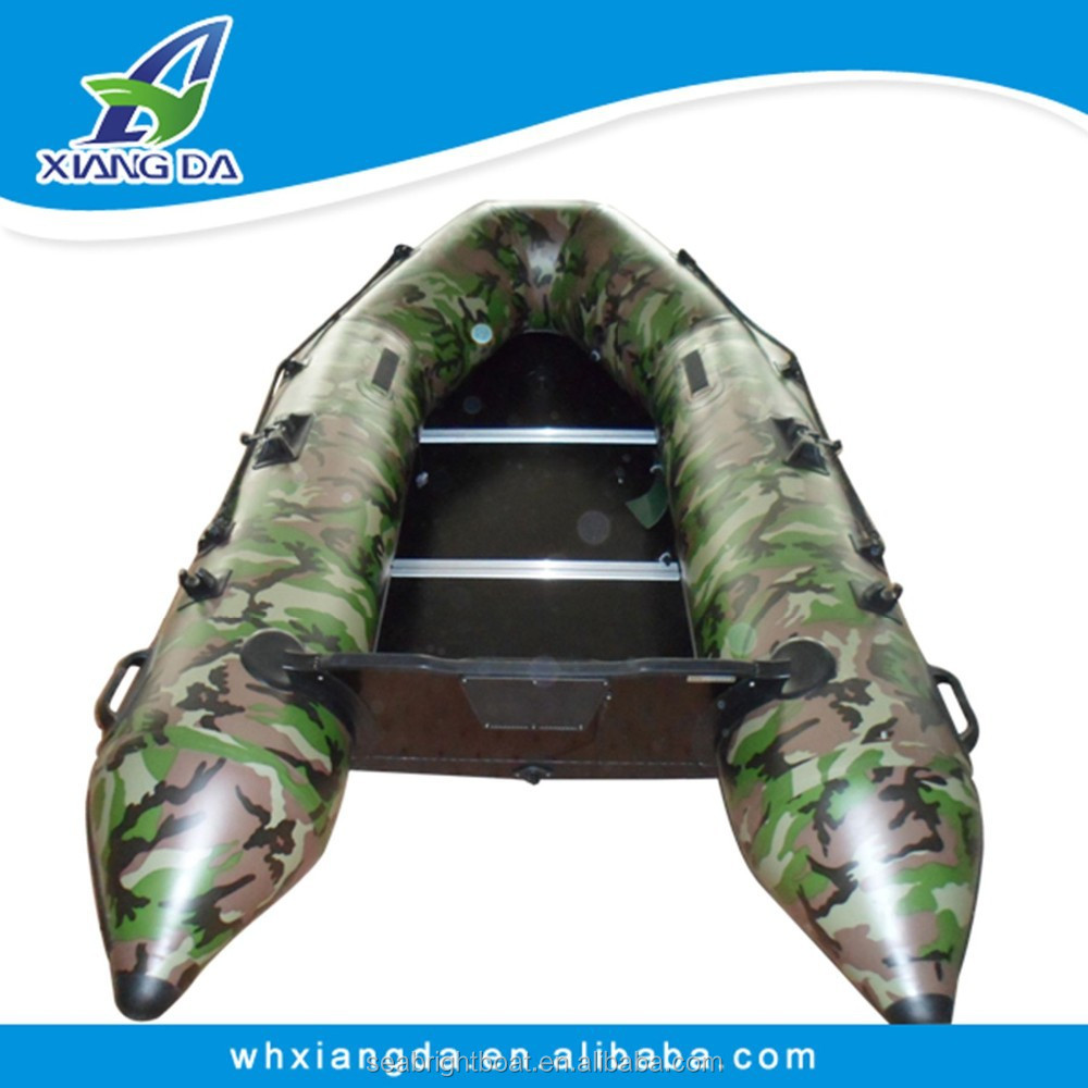 2014 Chinese hot-sale inflatable rubber boat prices