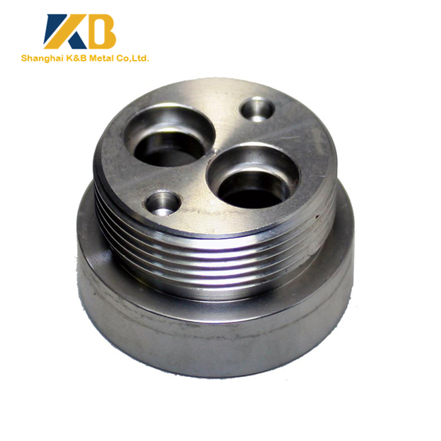 Factory Reasonable Price CNC Machining for precision machinery
