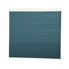 Home Interior Decoration Fabric Pleated Shade Blackout Honeycomb Blinds Or Cellular Shade