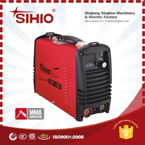Premium low price CE CCC battery operated MMA welder