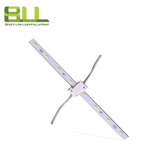 SMD 5730 7.2W/M 6500K CCT outdoor lighting rigid led strips