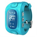 Factory New Arrial GPS GSM Wifi Tracker Watch for Kids Children Smart Watch with SOS Support