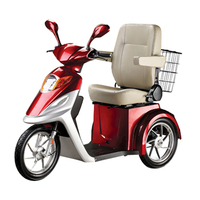Electric Mobility Scooter With CE Approval