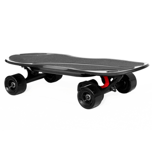 Adult Mini Smart Cruiser Skateboard With Handheld