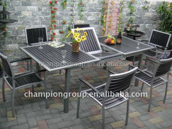 outdoor polywood dining set polywood dining extension table and chair