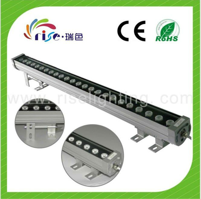 2012 high power 12/18/24/30/36W LED Wall Washer light