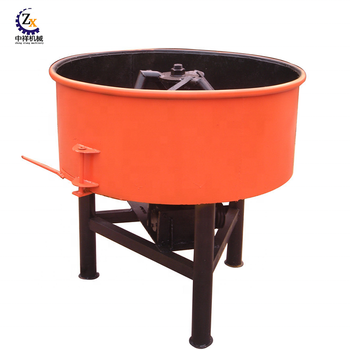 Safety Measures While Using Concrete Mixer At Site
