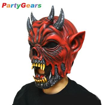 Halloween Masker.China Fabricage Latex Horror Masker Halloween Masker Scary