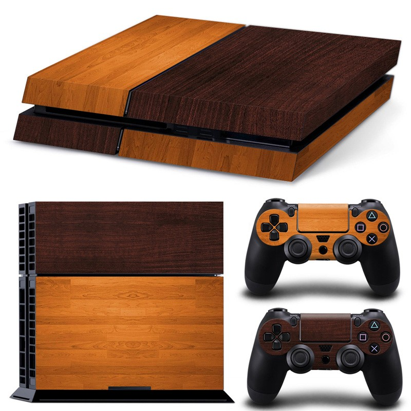 how to make your own ps4 skin