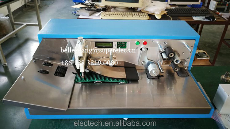 Automatic Post Stamp Canceling Machine Envelope Stamp ...