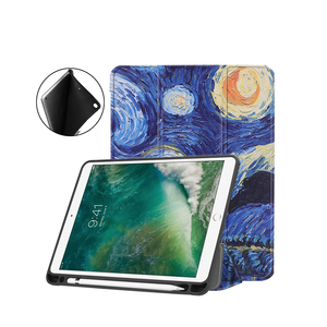 Soft TPU Matte Case for Apple iPad 9.7 ,for ipad 9.7 case cover