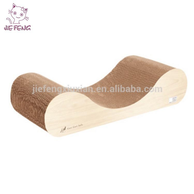Cheap Products To Sell Popular Customized Cat Scratch Bed