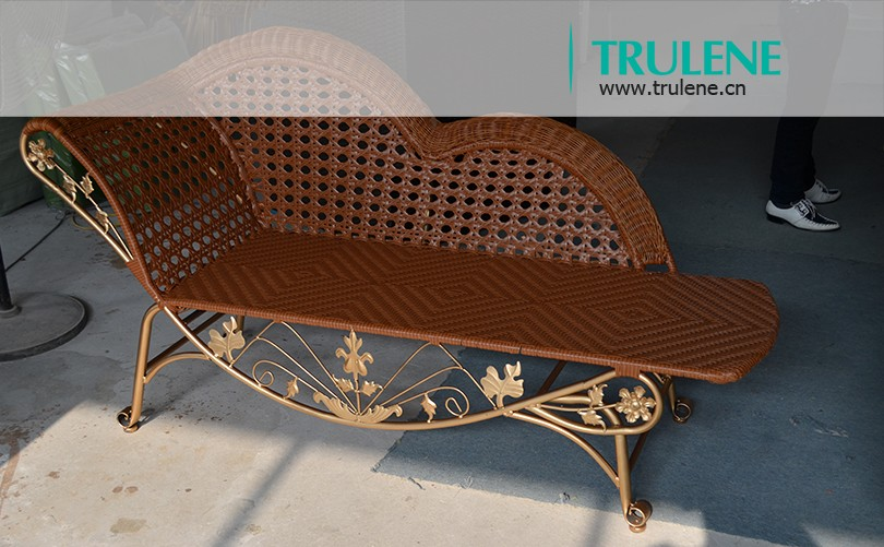 High Quality Danish Design Philippines outdoor garden bamboo and rattan furniture