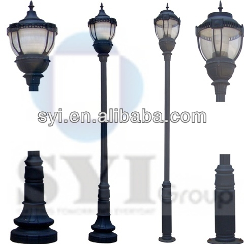 Antique Cast Iron Light Pole Supplieranufacturers At Alibaba