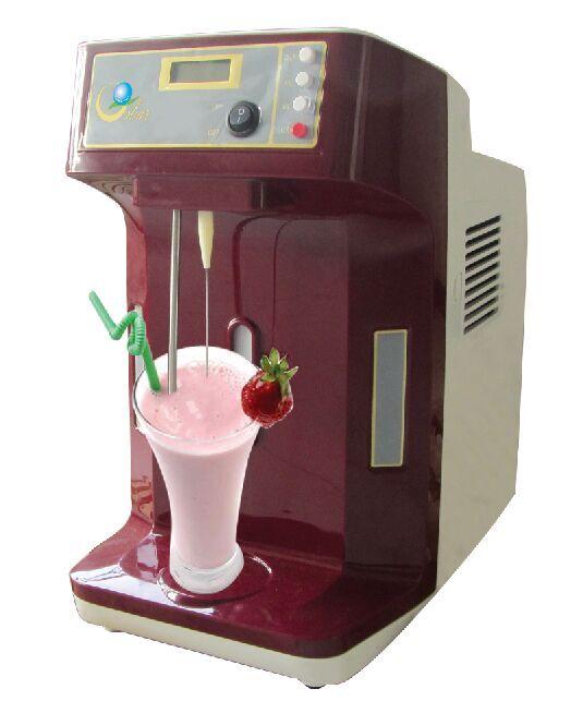 oxygen cocktail machine