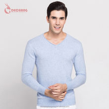 cheap price in stock 12gg knitted 100% wool pullover models man sweater for men