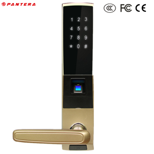 Multi Magnetic Electric Meter Barrel Finger Print Door Lock Key On Sale