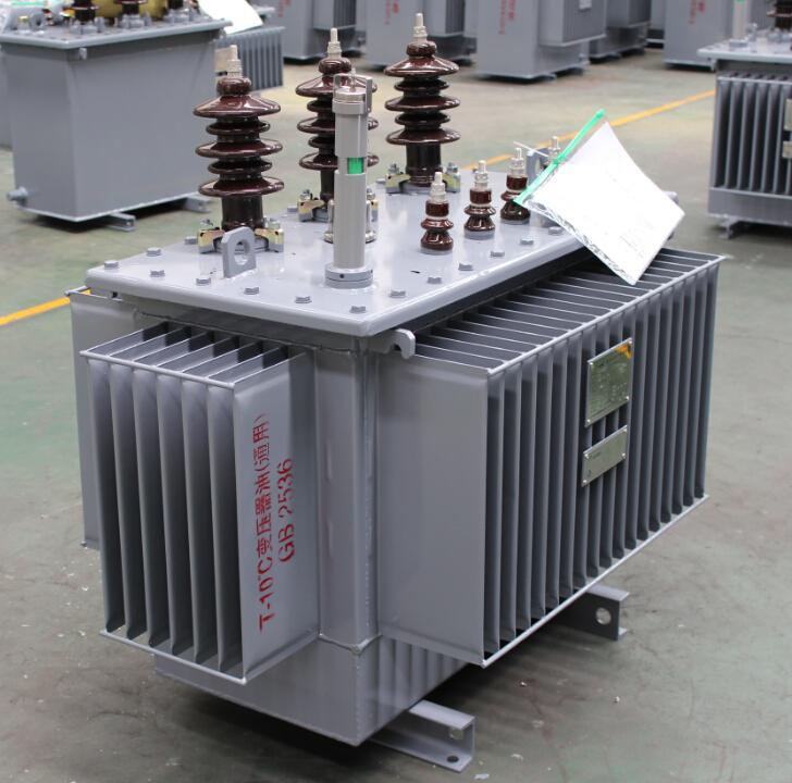 Electric Transformers For Sale 20kv 22kv/0.4kv 120-3500 Kva Oil ...